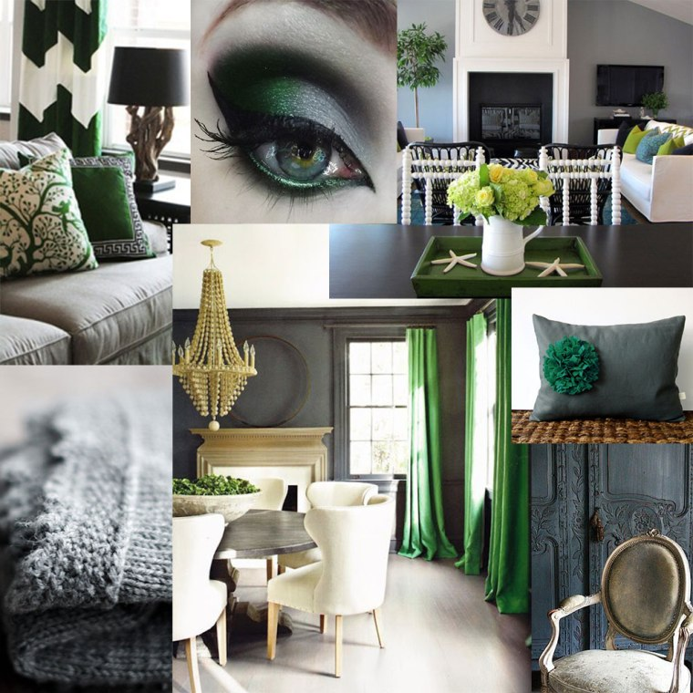grey-and-green