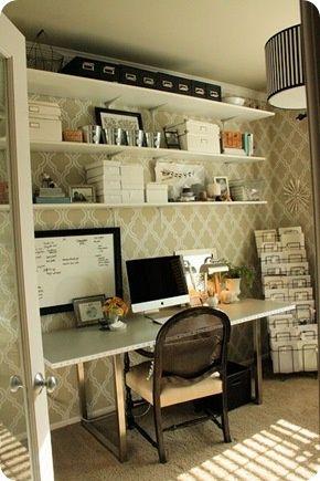 design home office coastal premier properties. Black Bedroom Furniture Sets. Home Design Ideas