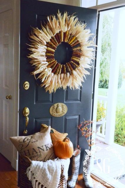 INDIAN-CORN-WREATH-DIY-open-door-stonegableblog.com_-e1412719543134