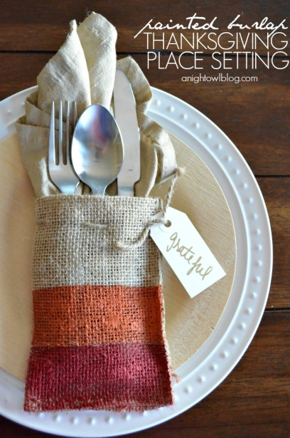 Painted-Burlap-Thanksgiving-Place-Setting-1