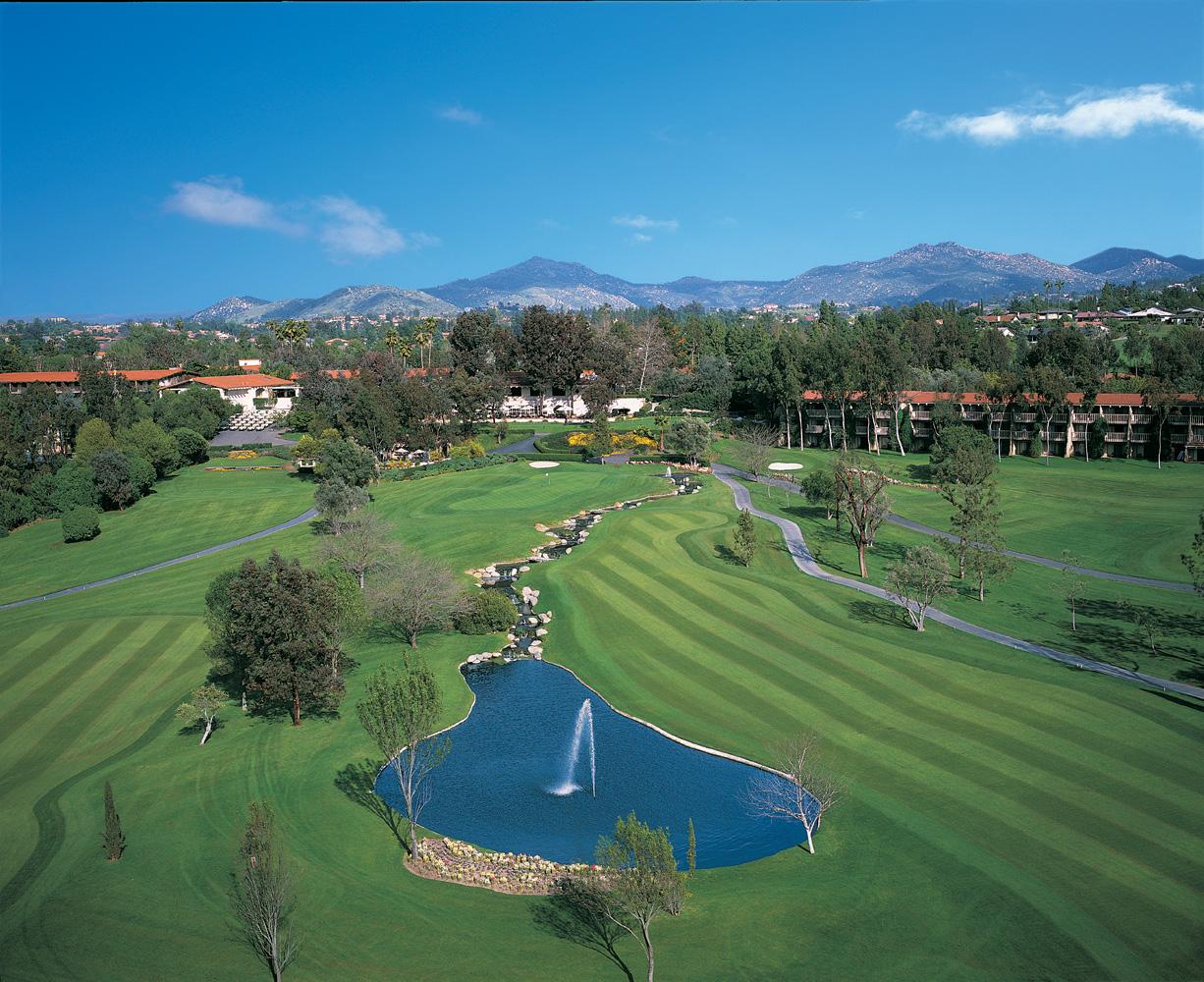 San Diego's Top Golf Courses