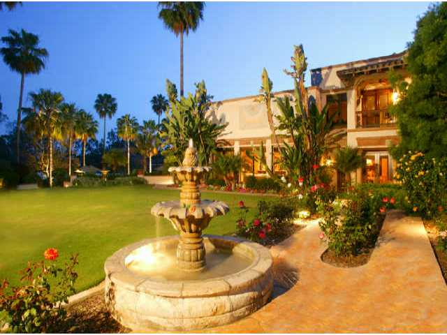 Most Expensive Homes Ever Sold In Rancho Santa Fe