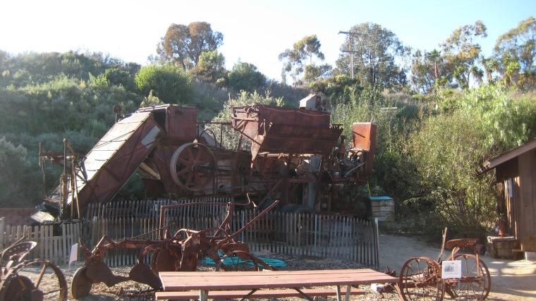San Dieguito heritage museum 1256