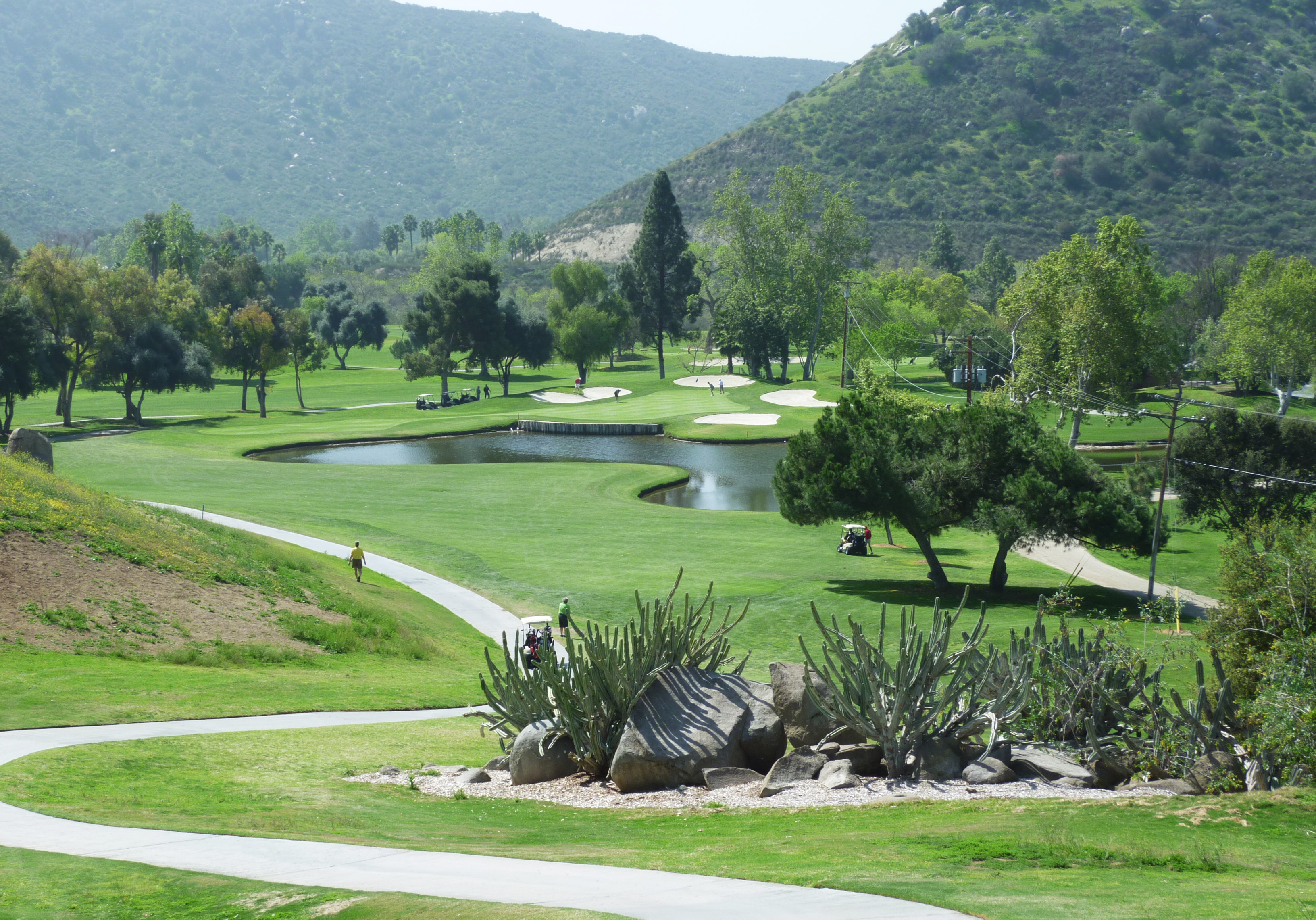 San Diegos Top Golf Courses