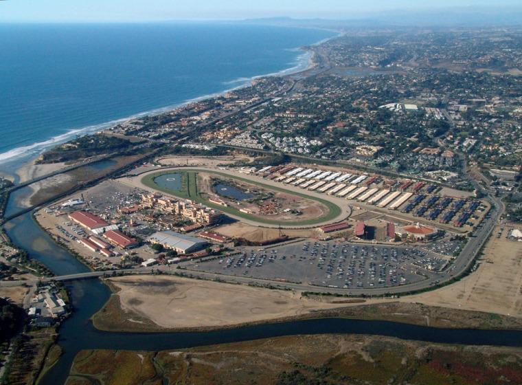 Del-Mar-Race-Track
