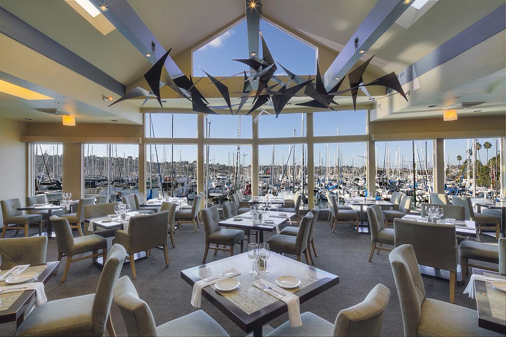 Humphreys Restaurant San Diego Brunch