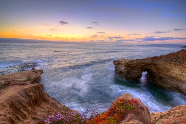 sunset cliffs 3