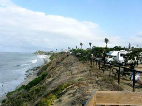 San-Elijo-Campground-California-State-Beach-Campsites-along-Ocean