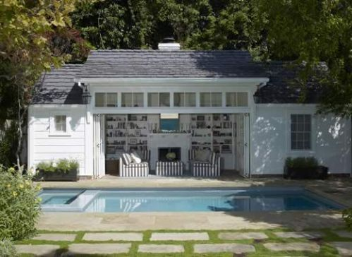 pool house 6