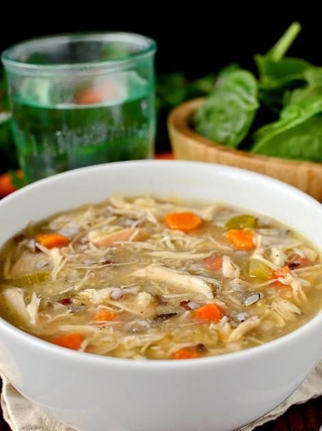 crock-pot-chicken-and-wild-rice-soup-iowagirleats-07-2