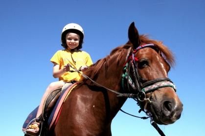 Pony_Rides