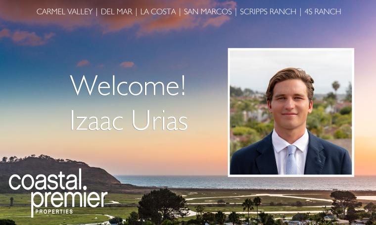 Izaac Welcome