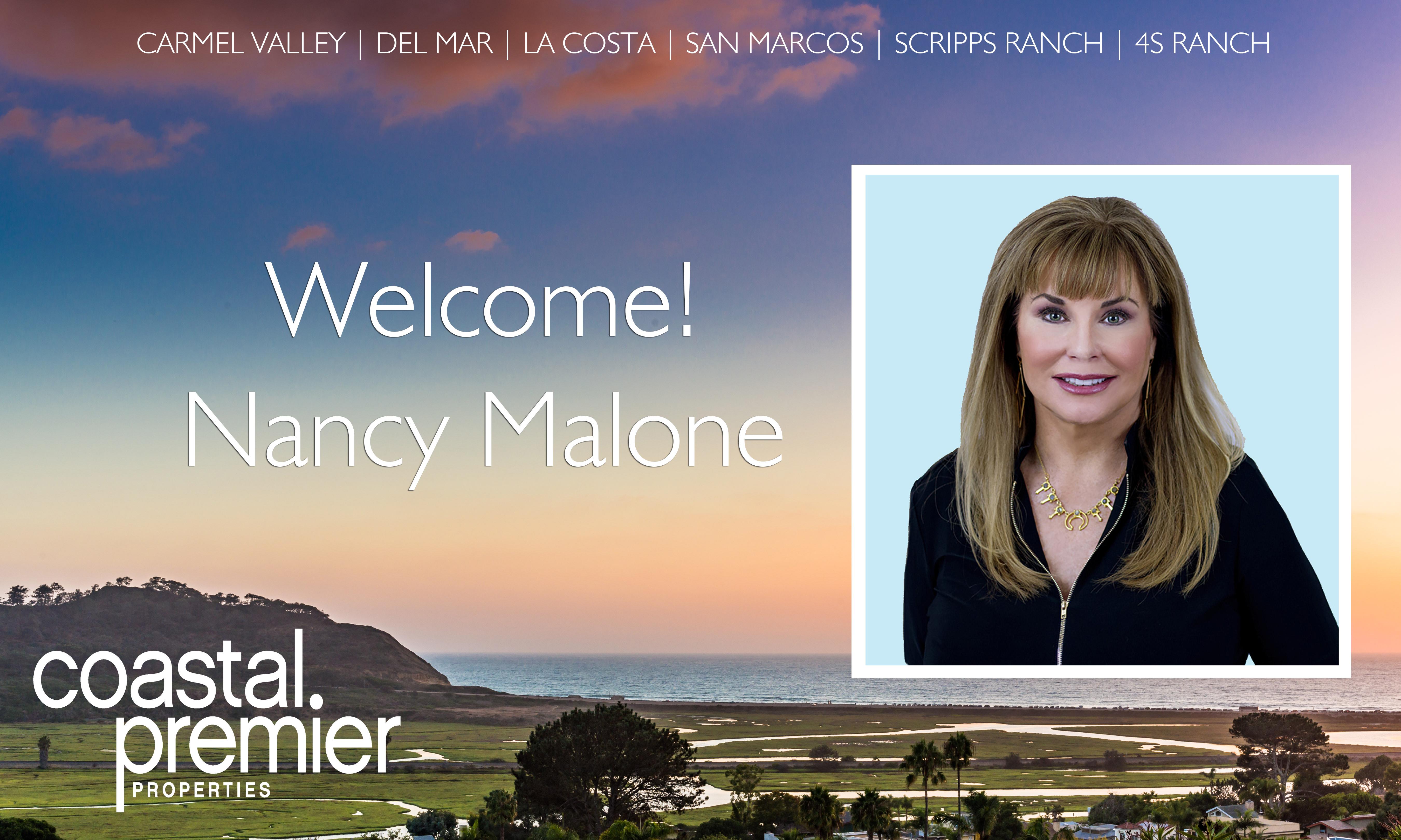 Nancy Welcome