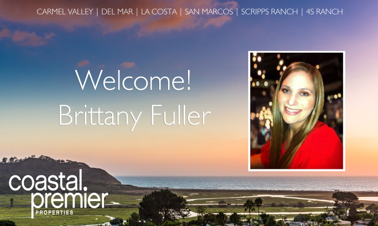 Brittany Fuller Welcome