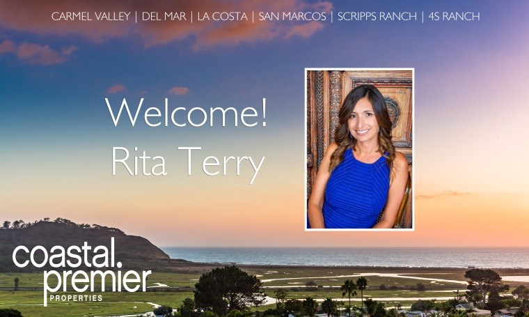 Rita Terry