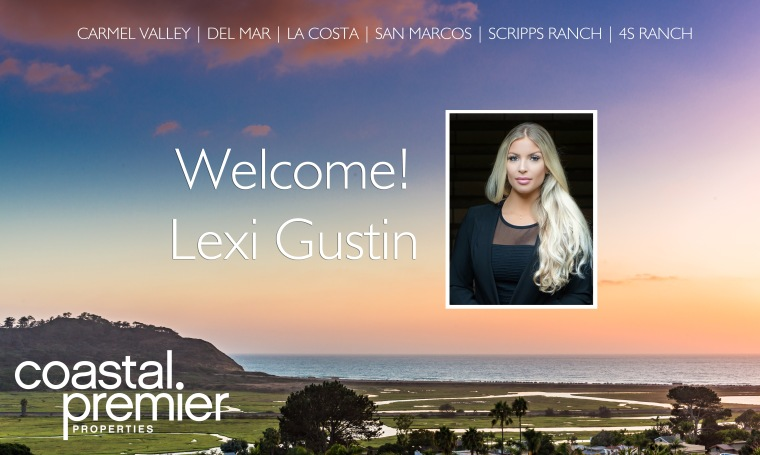 Lexi Gustin Welcome